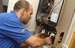 Kansas City electric contracting