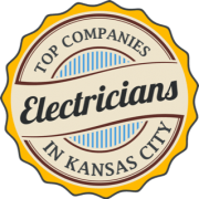 Top Companies Electricians In Kansas City 180x180