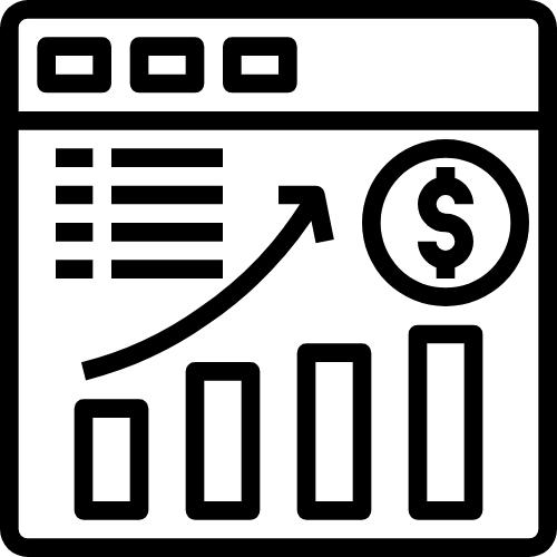 Financing Uptick