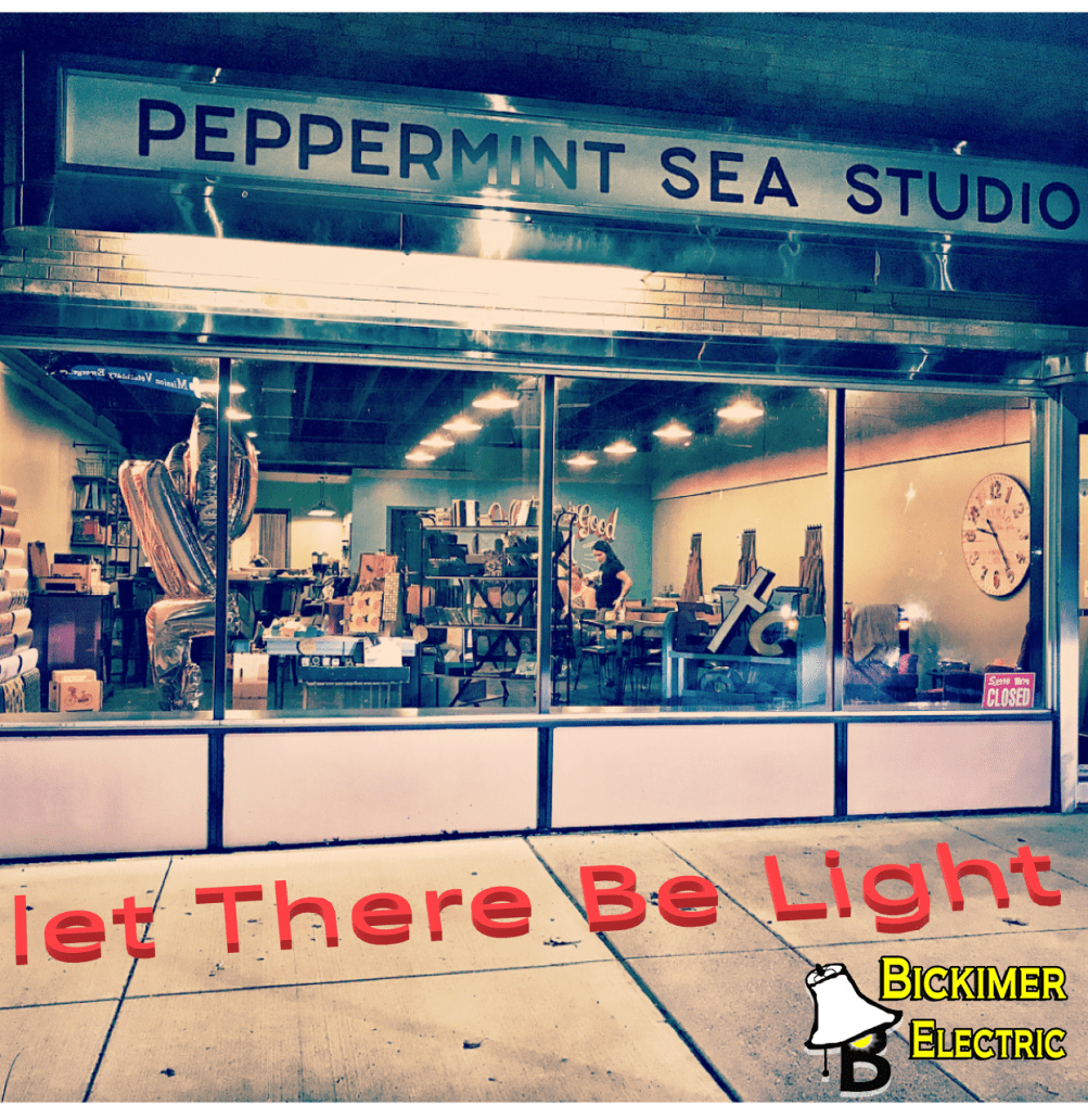 Let There Be Light! LEDs - a Closet Money Saver