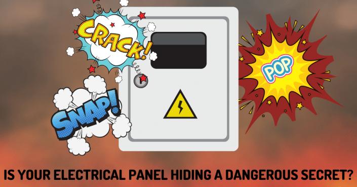 Is Your Electrical Panel Hiding a Dangerous Secret?